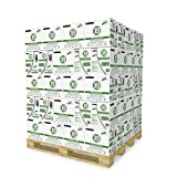 BOISE X-9 SPLOX MULTI-USE COPY PAPER, 8 1/2'' x 11'', 3 Hole Punch, 92 Bright White, 20 lb., 2500 Sheets/Carton, 80 Cartons/Pallet
