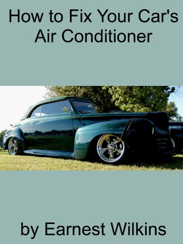 How to Fix Your Car's Air Conditioner
