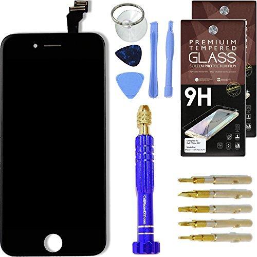 iphone 5c glass repair kit - 7