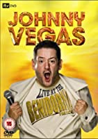 Johnny Vegas - Live At The Benidorm Palace