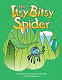 The Itsy Bitsy Spider Lap Book (Literacy, Language and Learning)