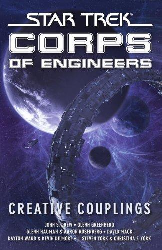 Star Trek: Corps of Engineers: Creative Couplings (Star Trek: Starfleet Corps of Engineers)