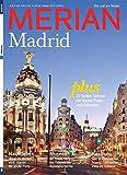 MERIAN Madrid (MERIAN Hefte)