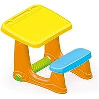 Dolu - Smart Çalışma Masası, Bej, (7063)