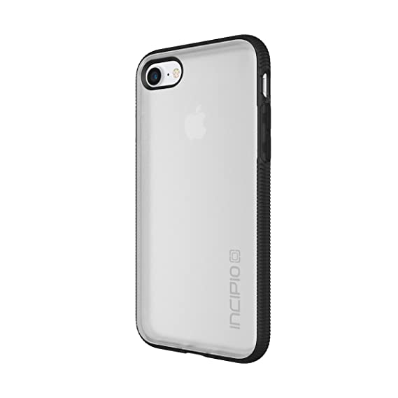 quality design 187db 611fd Incipio Octane Case Cover for iPhone 7 - Frost/Black