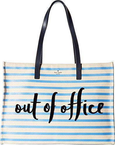 Kate Spade New York Women's California Dreaming Out Of Office Beach Sam Multi One Size