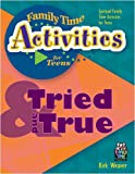 Tried and True, Kirk Weaver, 1888685336