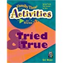 Tried and True (Family Time Activities Books)