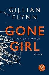 Gone Girl - Das perfekte Opfer [ German edition ]