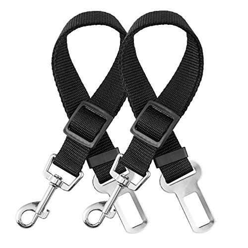 Dog Seat Belt Cytik Vehicle Harnesses Car Safety Seatbelt Tether