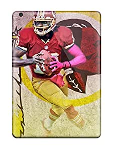 5389023K59773780 Premium Protection Robert Griffin Iii Case Cover For Ipad Air- Retail Packaging