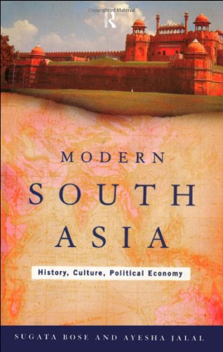 Modern South Asia: History, Culture, Political - Pakistan Tech City