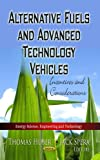 Alternative Fuels and Advanced Technology Vehicles, , 1622575563