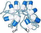 Blue Torrent BS 26786 Safety Rope Line Kit for