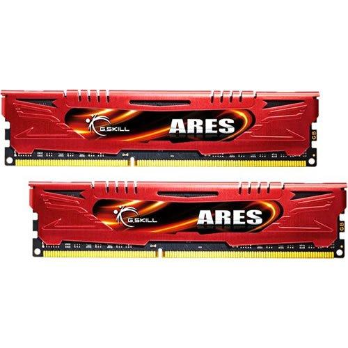 正規激安 G.SKILL B00TGYND3C OCメモリ Ares 8Gx2 DDR3-1600 F3-1600C9D-16GAR 8Gx2 F3-1600C9D-16GAR B00TGYND3C, ハッピーMD:2844c94b --- ballyshannonshow.com