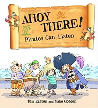 book cover of Ahoy There!