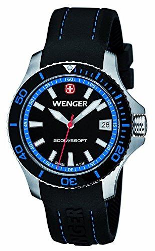 WENGER watch Seaforth 01.0621.102 Ladies