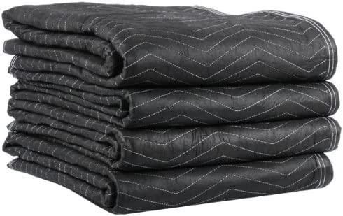 US Cargo Control Econo Deluxe Moving Long Inches Manufacturer direct delivery - 80 Daily bargain sale B Blankets