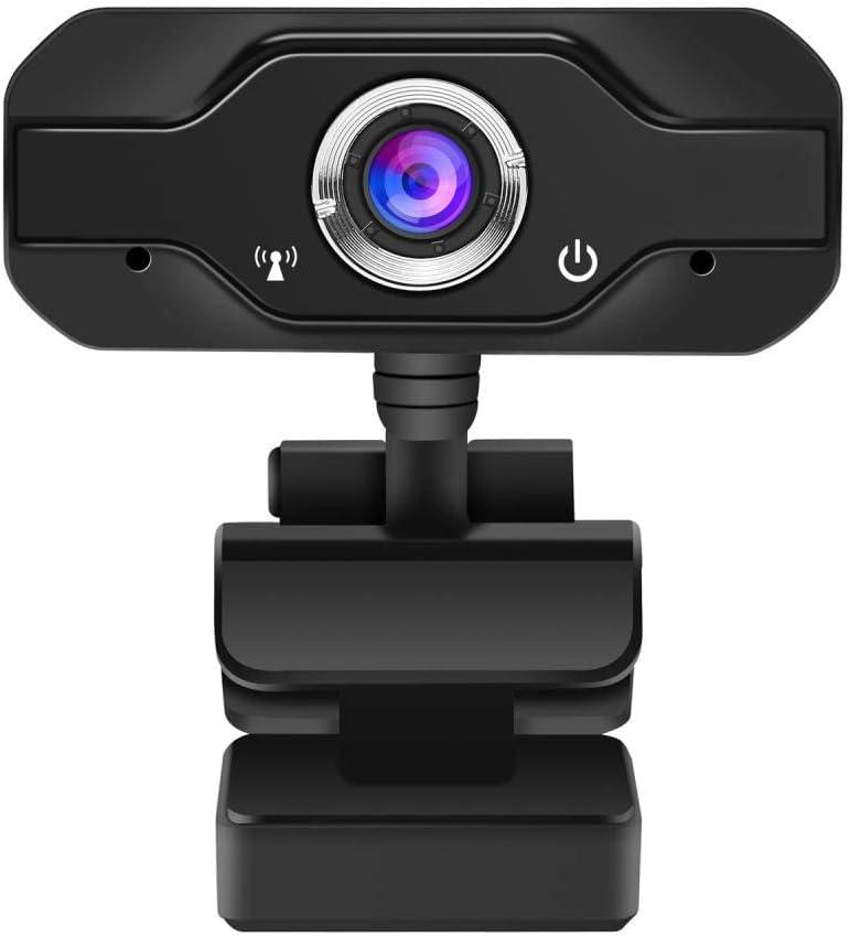 USB HD Live Computer Camera 1080P Network Video Conference Network Class Camera-1
