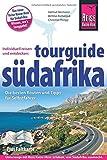 Südafrika Tourguide (Reiseführer)