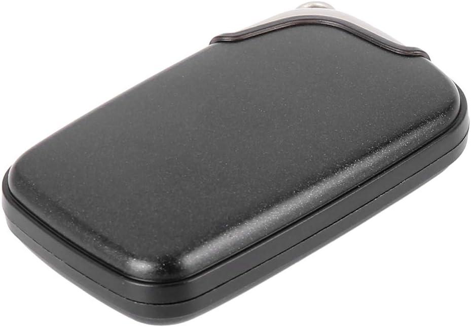 X AUTOHAUX Replacement Keyless Entry 4 Button Remote Car Key Fob 314.3Mhz HYQ14ACX for Lexus RX350 10-15