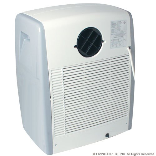 Top 10 Best Portable Air Conditioner Reviews 2019 Guide