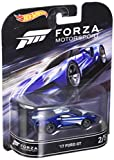 Hot Wheels Retro Entertainment Forza Motorsport '17 Ford GT (Blue)