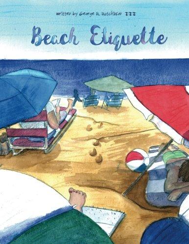 Beach Etiquette]()