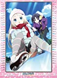2014 Little Busters! ~ Refrain ~ Calendar (japan import)