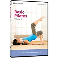 Basic Pilates: Volume 2