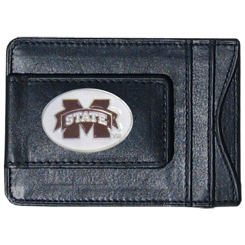 NCAA Mississippi State Bulldogs Cash and Card Holder
