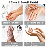 EvridWear 6 Pr/Pack Beauty Cotton Gloves with