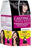 L'Oreal Paris Casting Creme Gloss Hair Color( Worth Rupees 299)