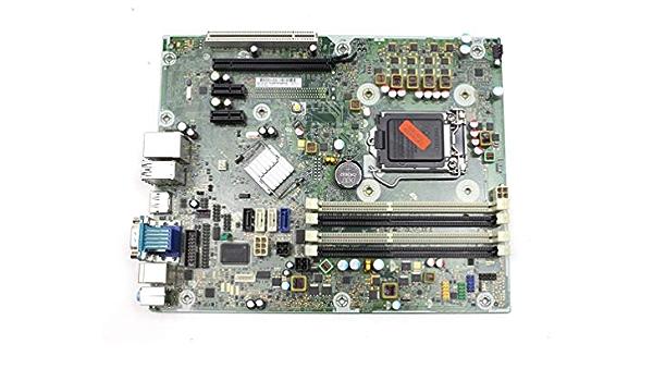 HP Compaq 6300 Pro MT657239-001 Intel Q75 - Placa Base (zócalo 1155): Amazon.es: Informática