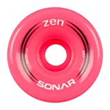 Sonar Wheels - Zen - Quad Roller Skate Wheels - 4