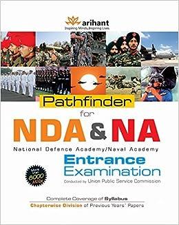 Pathfinder For Nda & Na Entrance Examination Pdf