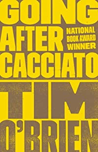 Going After Cacciato by Tim O'Brien ebook deal