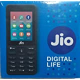 RELIANCE RETAIL JIO Phone