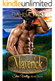 Maverick (Star Valley Book 3)