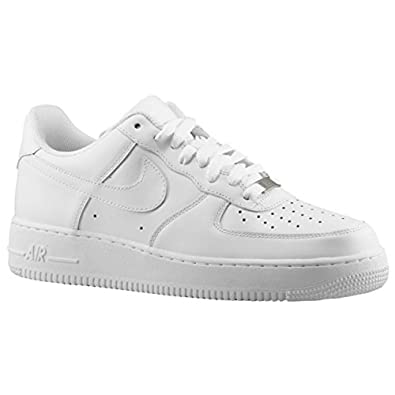 Nike Air Force 1, `07 Grau Box: : Schuhe