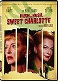 Hush Hush Sweet Charlotte poster thumbnail