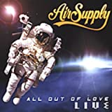 All Out Of Love: Live (CD/DVD)