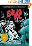Bone: The Complete Cartoon Epic in On...