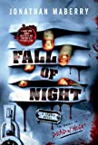 Fall of Night, Jonathan Maberry, 1250034949