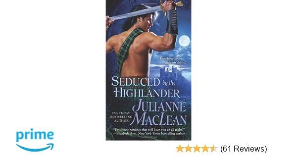 Seduced by the highlander the highlander series julianne maclean seduced by the highlander the highlander series julianne maclean 9780312365332 amazon books fandeluxe Choice Image