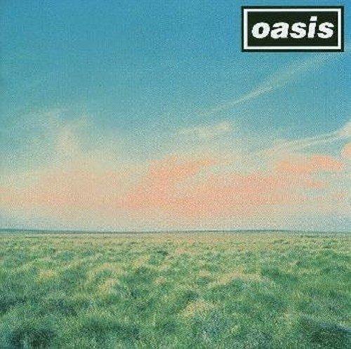 Oasis: Whatever (Audio CD)