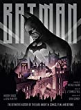 img - for Batman: The Definitive History of the Dark Knight in Comics, Film, and Beyond book / textbook / text book
