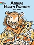Puzzle fans of all ages will love these witty scenes of wildlife featuring clever concealments of incongruous items. For example, a clan of elephants munch their lunch amid a backdrop that includes, upon closer inspection, a Christmas stockin...