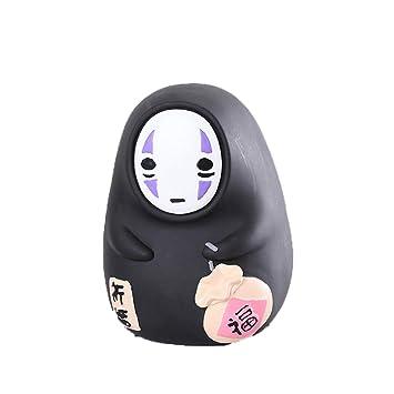 Amazon.com: Coscn - Monedero con diseño de anime japonés de ...