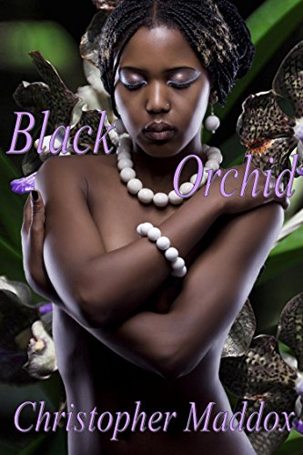 Black Orchid (English Edition)